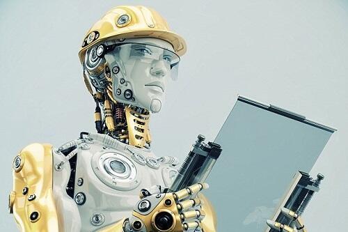 Robot Itu Lawan atau Kawan?