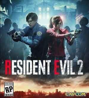 Ini Dia Aktor Dibalik Game Resident Evil 2 Remake!