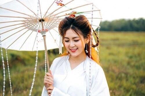 Ingin Wajah Cantik Seperti Wanita Tiongkok? Ini Dia Rahasianya Sis!