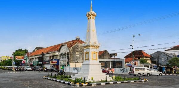 [ Cagar Budaya ] Sejarah Stasiun Tugu Yogyakarta