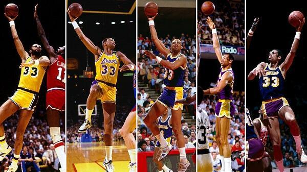 LeBron James, Pemain Kelima di NBA yang Cetak 32.000 Angka