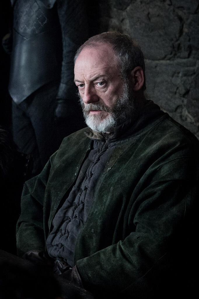 Intip Foto-foto Perdana Game of Thrones Season 8 di Sini!
