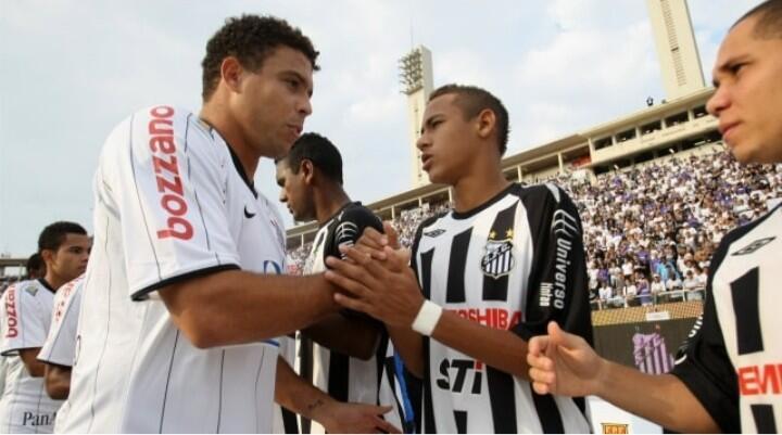 10 Years Challange : Liat Para Mega Bintang Sepakbola Ini 10 Tahun Lalu Di 2009