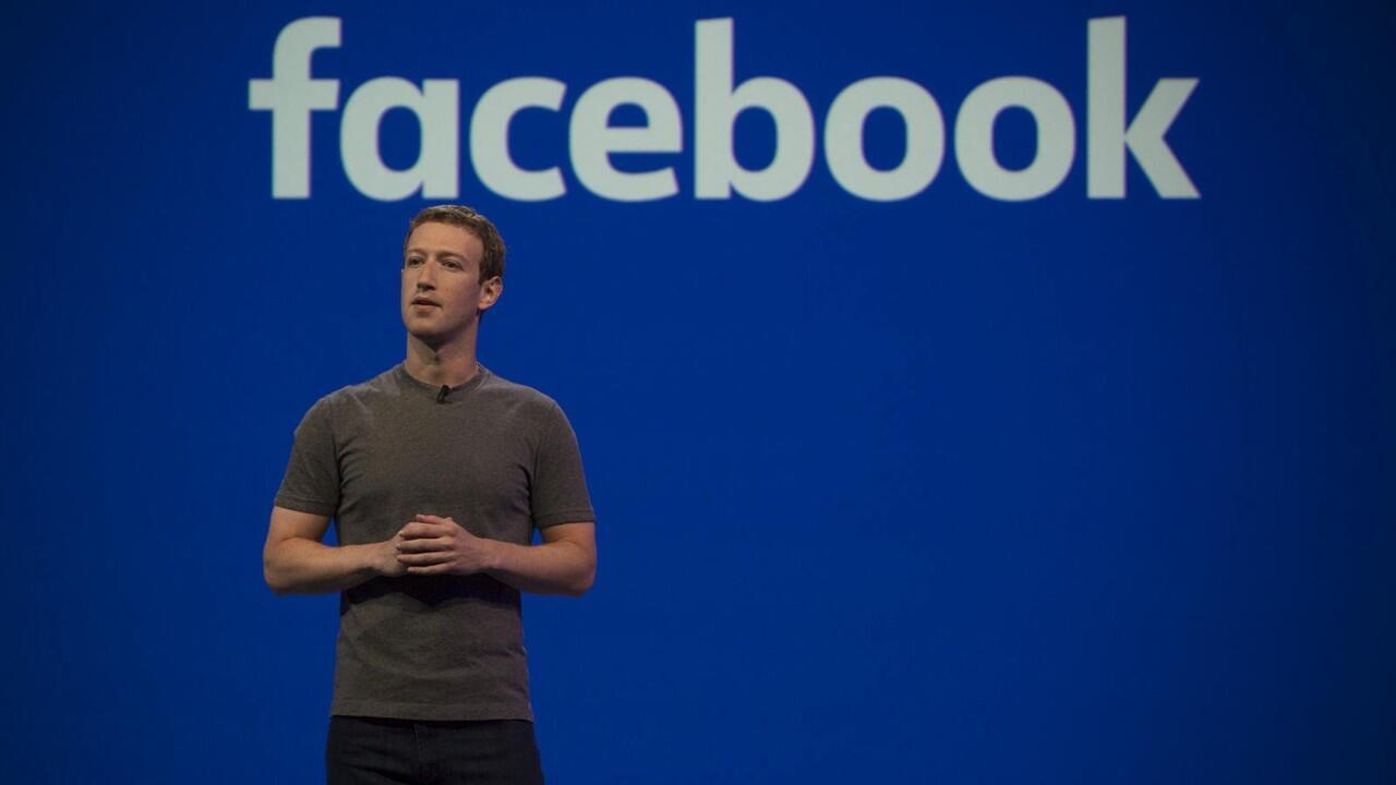 Menengok 15 Tahun Perjalanan Facebook
