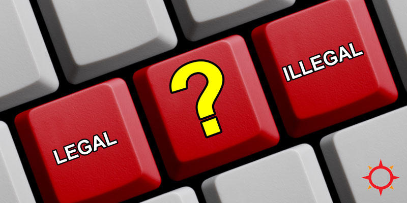 """WADUH! Beginilah Fakta """"SADISNYA"""" Peraturan Internet Di Negara China!?"""