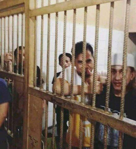 Istri Habib Bahar : Penahanan Suami Saya Sudah Politis Banget !!!