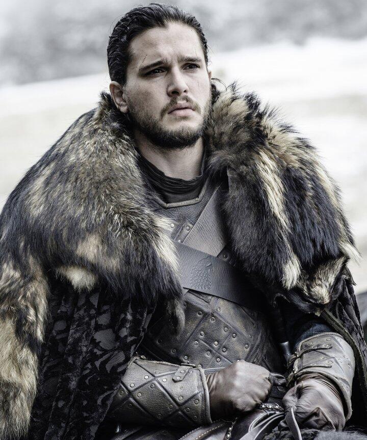 Menebak siapa yang akhirnya duduk di iron throne..