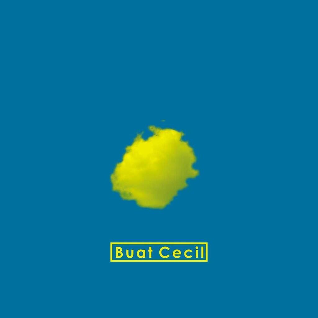 [LOVE LETTER 3] Buat Cecil