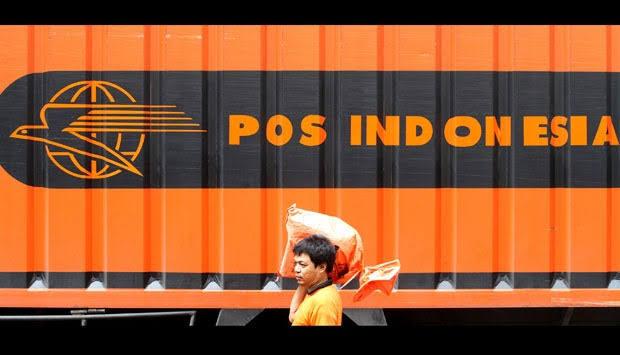 TARIF ONGKIR POS INDONESIA NAIK DRASTIS