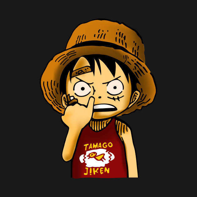 Luffy is the future pirate king ?? No way !!