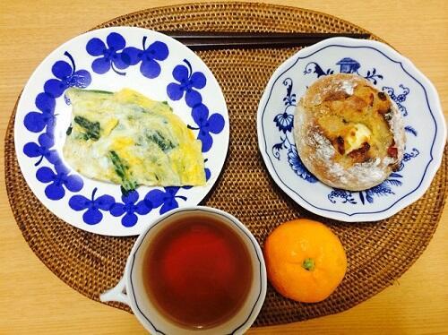 Beragam Menu Sarapan Orang Jepang, Agan Doyan Nggak?