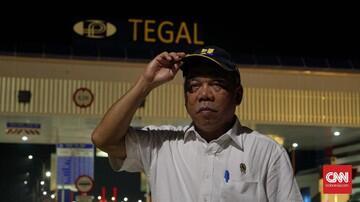 Tarif Kemahalan, Menteri Basuki Akan Kumpulkan Pengusaha Tol
