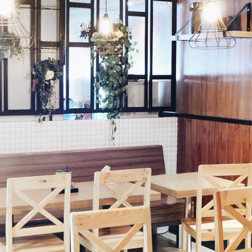 10 Restoran untuk Dinner Valentine Romantis dengan Budget Murah di Jakarta