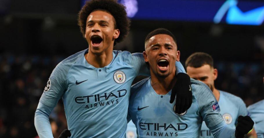 Siapa yang Lebih Jago Mengolah Harapan: Manchester City atau Liverpool?