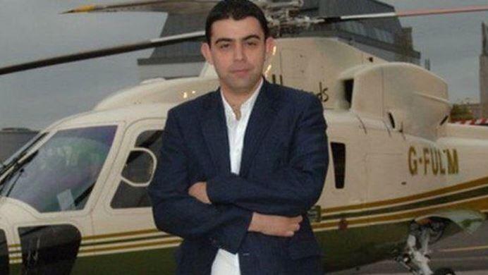 Kisah Pria Inggris Curi Rp 544 Juta dari Ibu untuk Dapatkan Miliaran