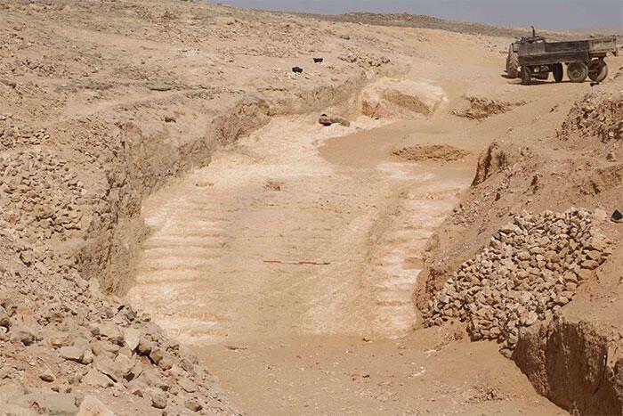 Beberapa Penemuan Arkeolog Yang Terjadi Di Tahun 2018