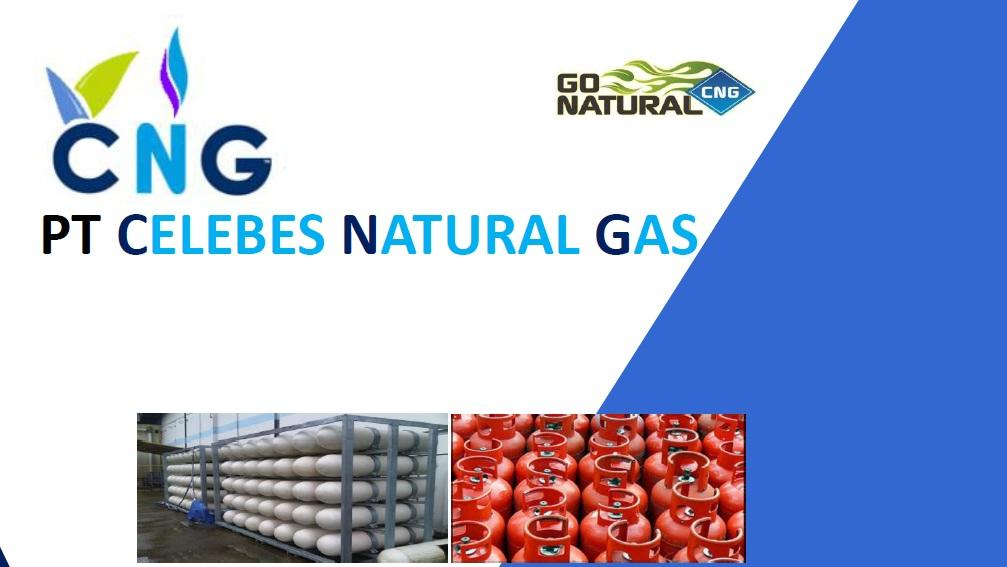 ( CIBITUNG ) FIELD OPERATOR GAS PT. CELEBES NATURAL GAS