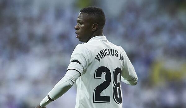 Vinicius Junior, Pengubah Peran Sisi Kiri Real Madrid