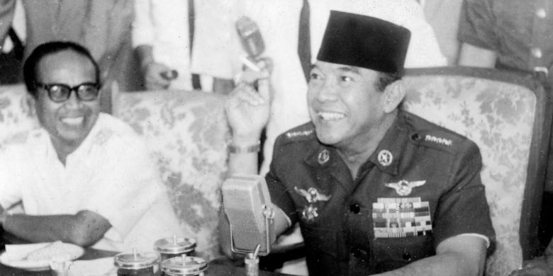 Dr. Ir. H. Soekarno - Kematiannya Tak Seindah Jasanya Memerdekakan Ibu Pertiwi