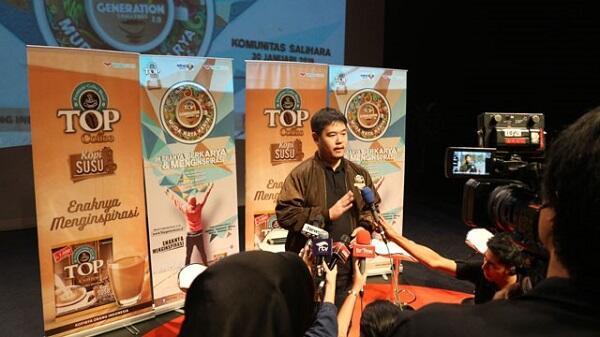 TOP Generation Challenge 2.0 Jadi Tempatnya Anak Muda Kreatif