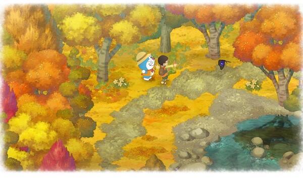 Yes! Nintendo Akan Rilis Harvest Moon Versi Karakter Doraemon