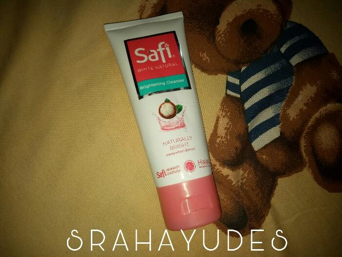 [REVIEW] Safi Mangosteen Series