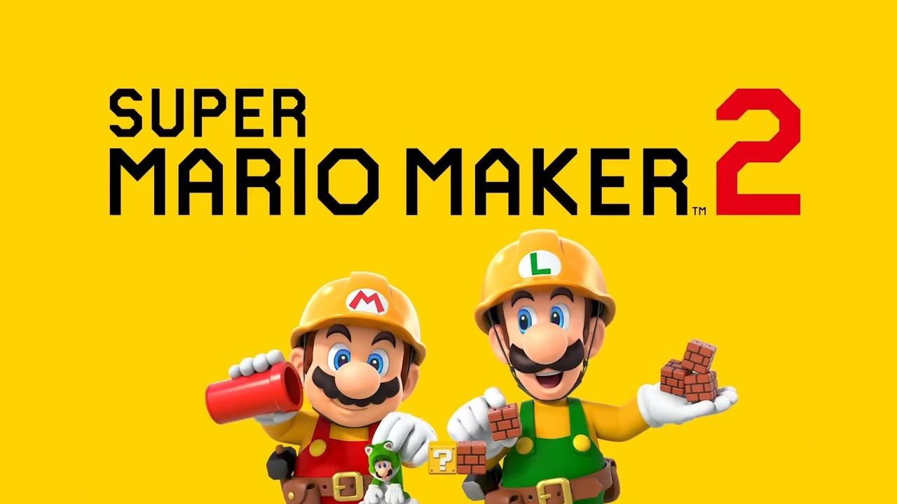 Super Mario Maker 2 Akhirnya Sambangi Nintendo Switch