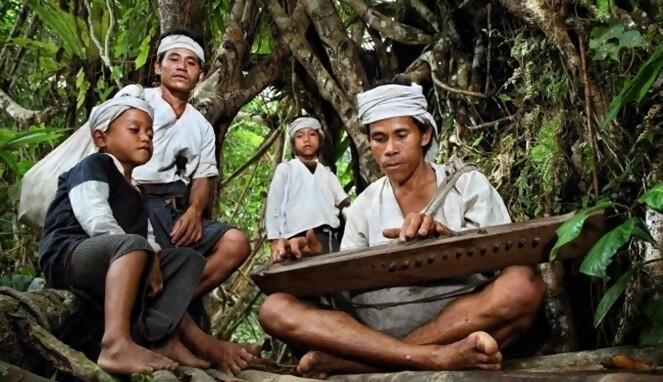 Sejarah dan ajaran agama Sunda Wiwitan