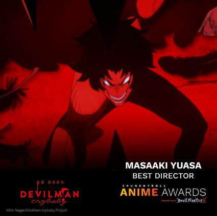 Inilah Para Pemenang Crunchyroll Anime Awards 2019! Apakah Anime Favorit Agan Menang?