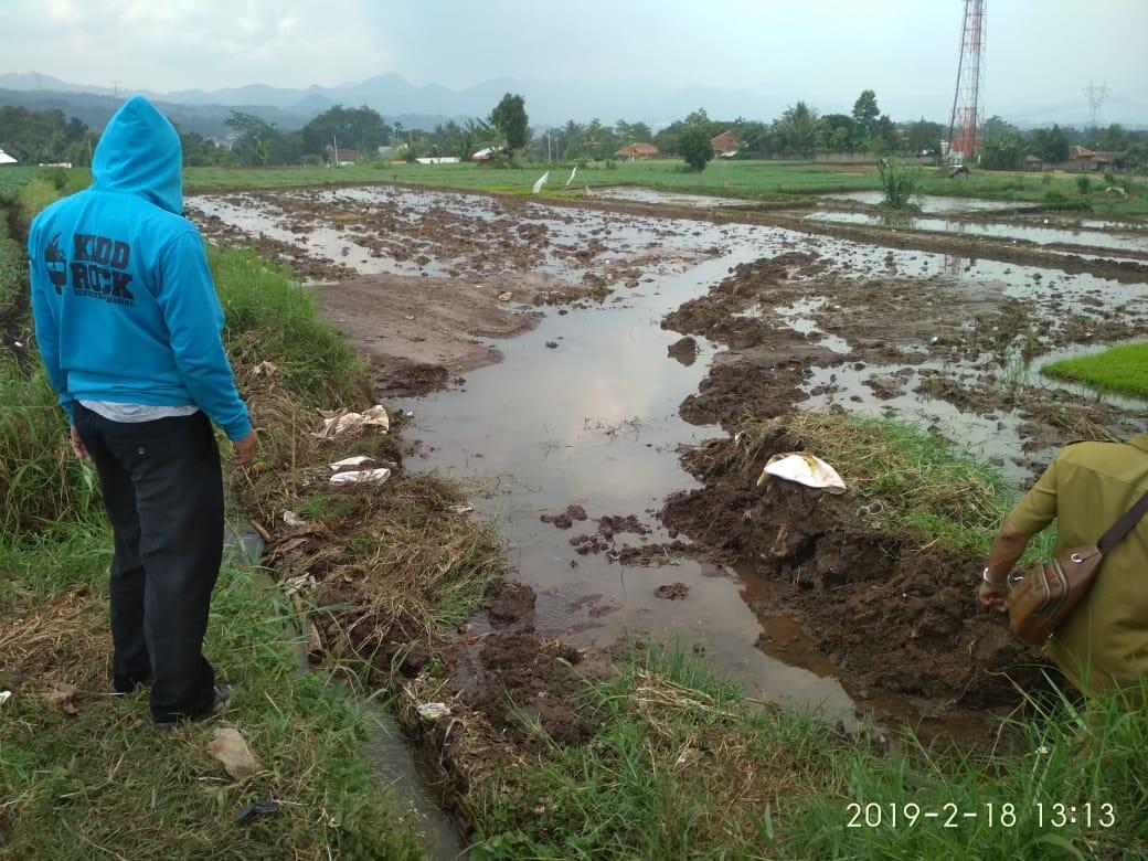 Kecewa Sanggar Indah Group Developer Bandung 2019
