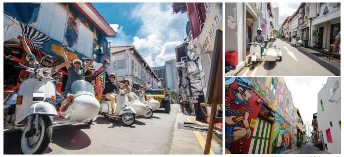 Pingin Ke Singapura Gratis? Cek Nih Gan Cara Mudah Wujudkan Mimpimu