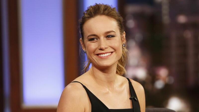 Fakta Menarik Seputar Brie Larson, Si Cantik dan Tangguh Pemeran Captain Marvel