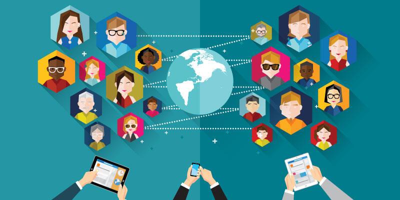Mengenal Platform Social Media Mana yang Tepat Untuk Sebuah Konten