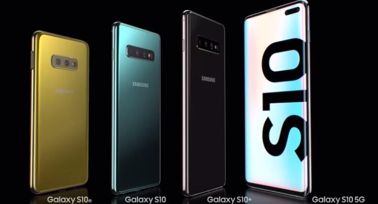 Samsung Galaxy S10, apa yang baru ? [PREVIEW]