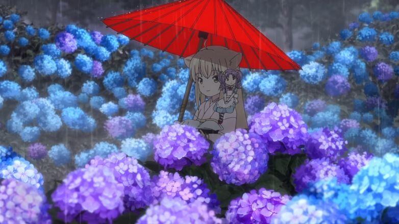10 Anime Santai dengan Healing Effect Paling Manjur
