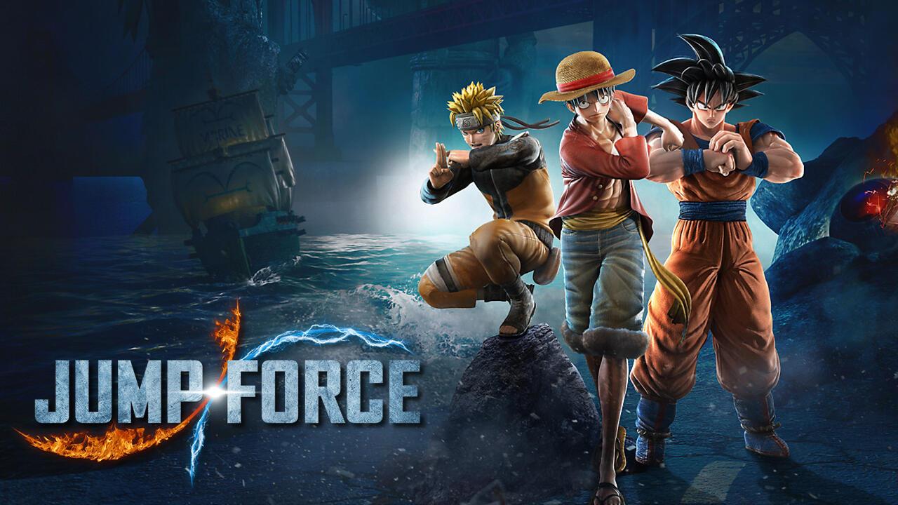 5 Alasan JUMP FORCE Dianggap Sebagai Game Gagal dan Banyak Dibully