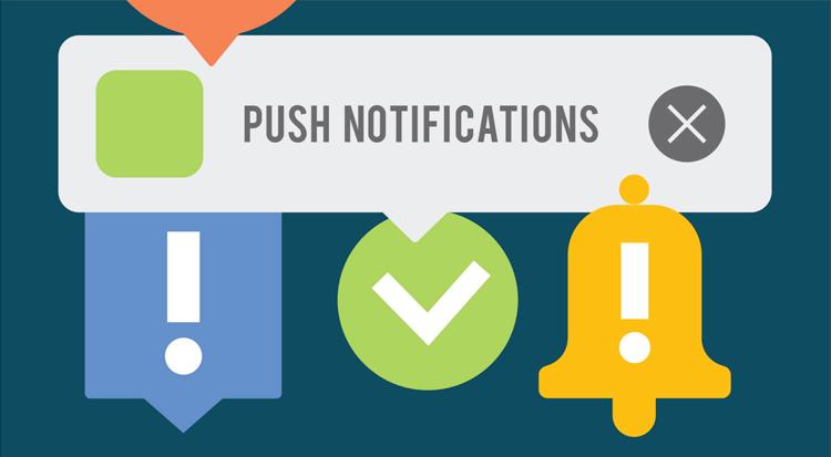 Cara Membuat WordPress Push Notification Dengan Mudah