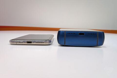 Energizer Power Max P18K Dengan Batre Super Besar Dan Pop Up Kamera