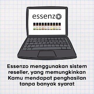Peluang Bisnis Reseller Essenzo Menjadi Pilhan Yang Tepat.