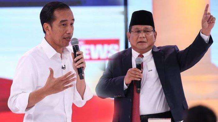 Jokowi Menang Survei, Kubu Prabowo Heran