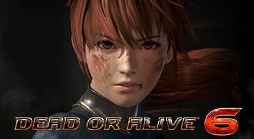 [Official Thread] Dead Or Alive 6