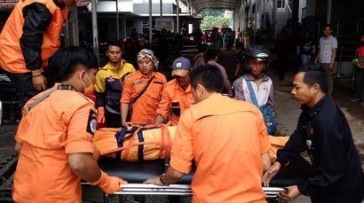 Tragis, 3 Pendaki Tewas Meringkuk Dalam Tenda di Gunung Tampomas