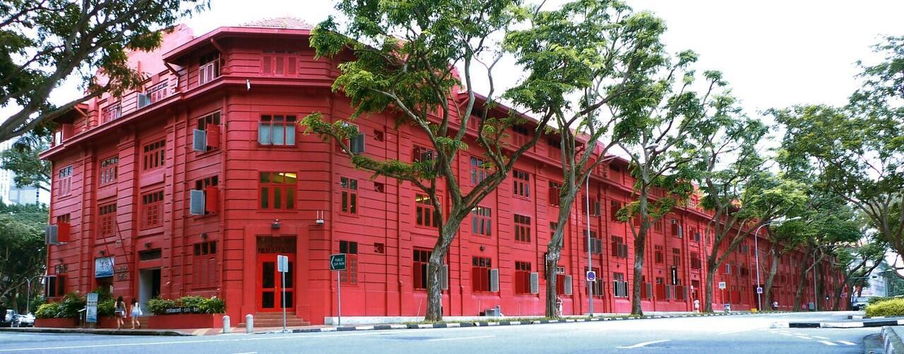 Saatnya Impian Jadi Nyata, dengan Jelajahi Tempat Epic di Chinatown Singapura