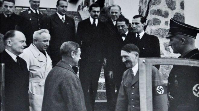 [Secret Hitler Game] Sebelum Perang Dunia 2