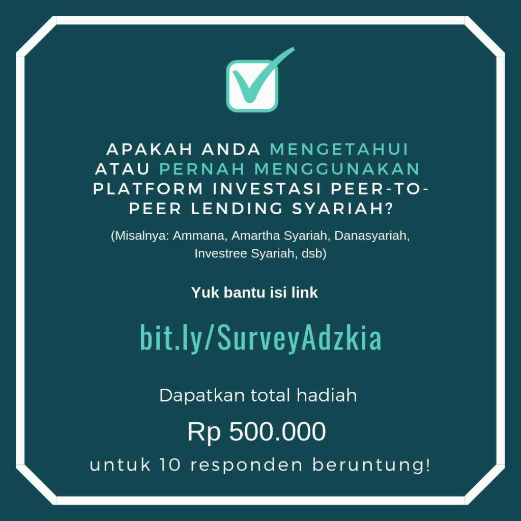 Baca Ini Sebelum Investasi di Website Peer to Peer Lending