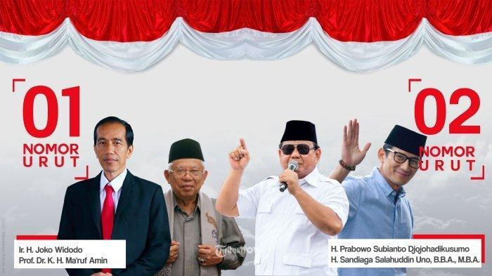 Kamu Pilih Siapa? Pastikan Toleran Agar Tetap Indonesia Juaranya