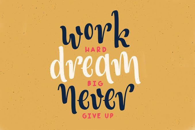 Rubahlah Cara Pandangmu Untuk Meraih Mimpi !! Ashiaapp...