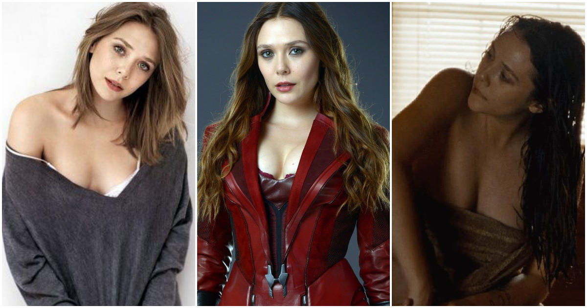 "Hero wanita paling ""hot"" di marvel cinematic universe"