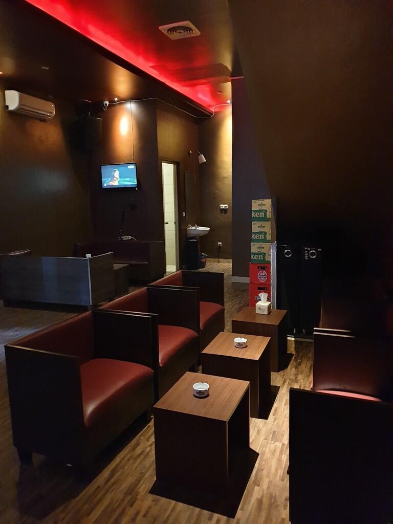 eL LUX Massage & Lounge ( GreenLake City Jakarta Barat ) - Part 1