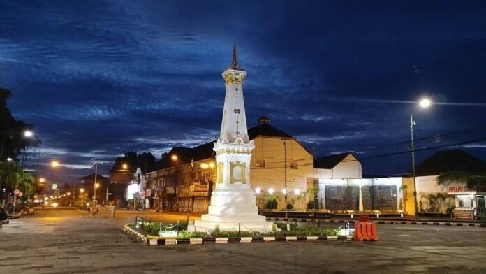Pengalamnku Berkunjung Pertama Kali Di Kota Budaya Jogjakarta